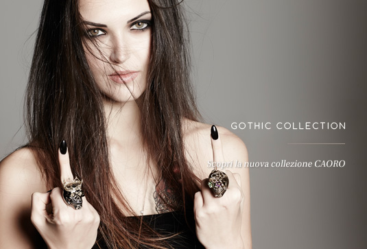Gothic Collection CAORO