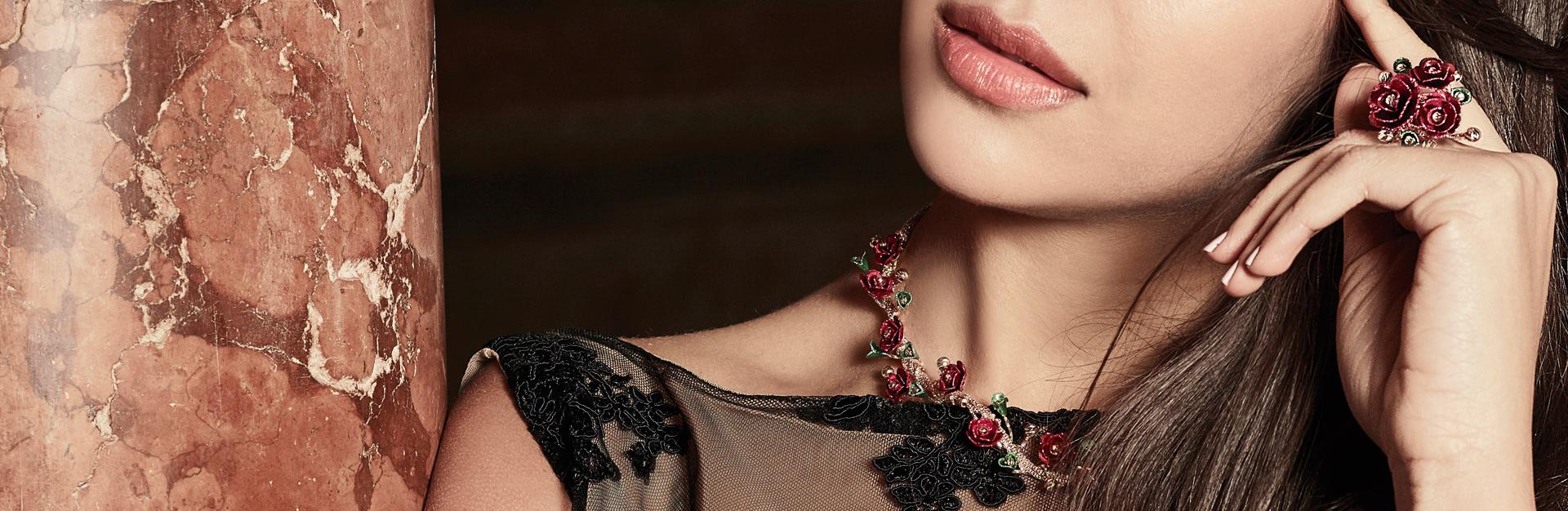 Collezione Bouquet CAORO