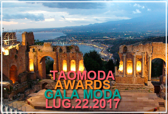 Taomoda Awards 2017
