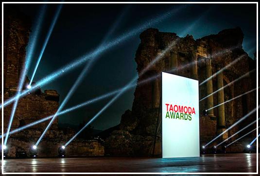 Taormina e Taomoda Caoro