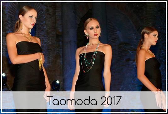Caoro a Taomoda 2017