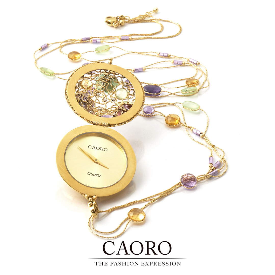 Anniversary Collection By CAORO