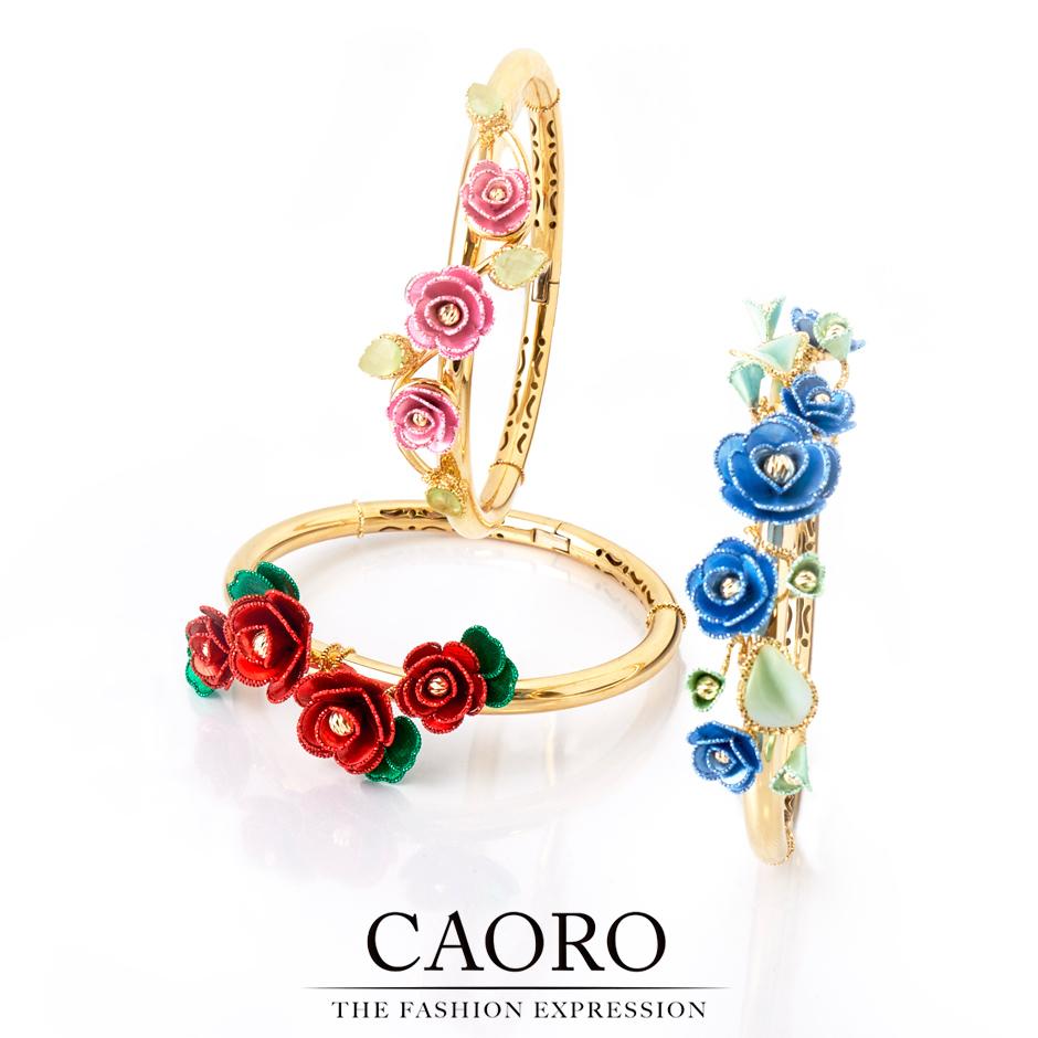 Bouquet Collectio by CAORO